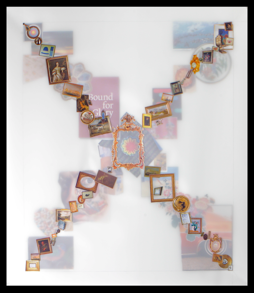 7. Saint_Andrew's_Cross__two-layer-collage:duralar_44x40%22_Biddy
